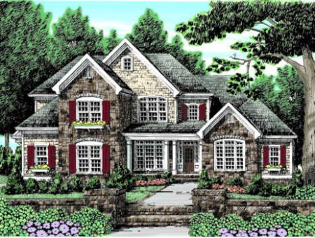 Home Builder in Lake Anna, VA - Spartan Homes Inc